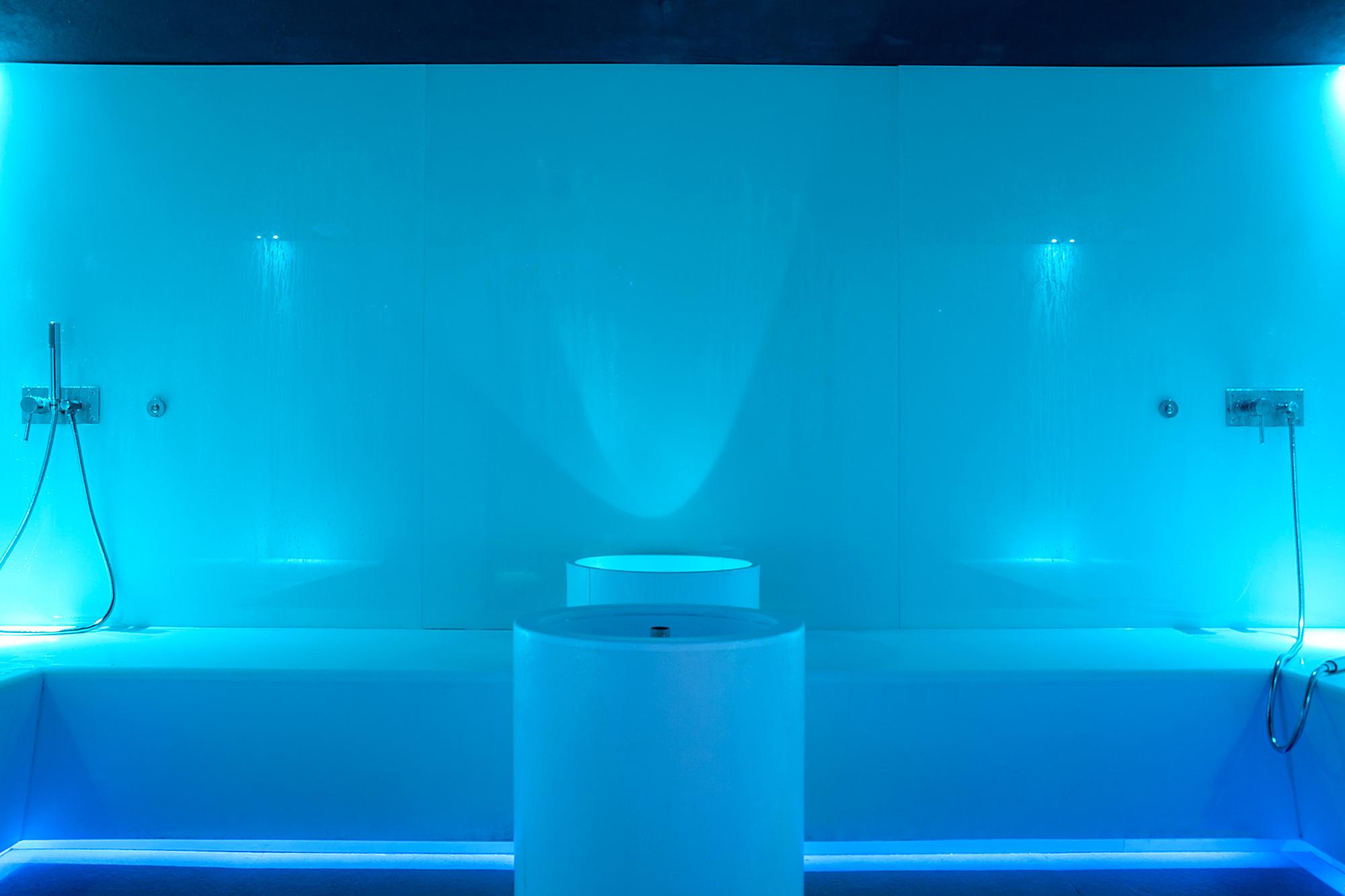 Hammam idrobenessere - Differenza sauna e bagno turco ...